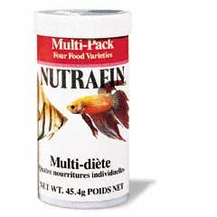 HAGEN NUTRAFIN MAX 4IN1 MULTI-PAK
