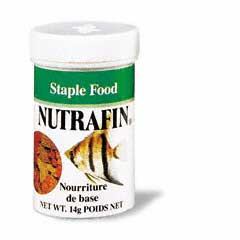 HAGEN NUTRAFIN  STAPLE FLAKES