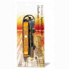 HAGEN TRONIC 50W SUBMERSIBLE HEATER