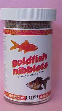 HBH Goldfish Nibblets