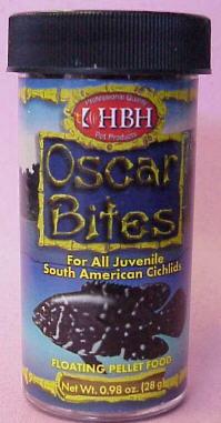 HBH Oscar Bites