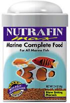 Hagen NutraFin Max Complete Marine Pellets