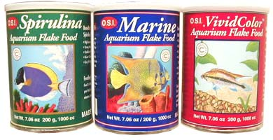OCEAN STAR INTERNATIONAL FISH FOODS