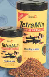 TETRA NUTRITION
