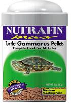Hagen NutraFin Max Turtle Pellets